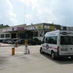 Preventivo Parcheggio Malpensa