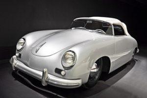 Auto d'epoca storiche vendita Milano